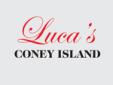 Luca's Coney Island