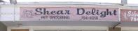 Shear Delight Pet Grooming